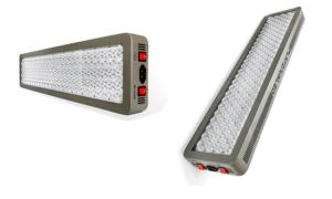 PlatinumLED Platinum Series P600 Review - led grow lights