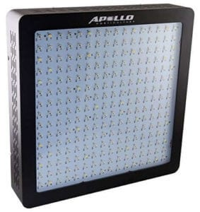 Apollo Horticulture GL45 LED Grow Light