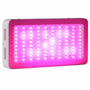 Galaxy Hydro 300W Dimmable led grow light