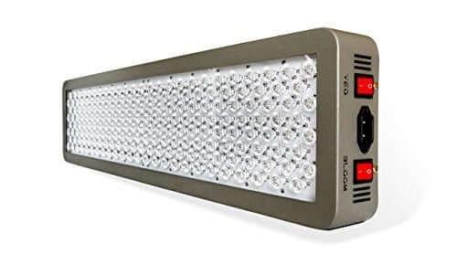 Advanced Platinum Series P600