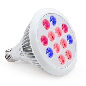 TaoTronics Hydroponic LED Grow Light bulb
