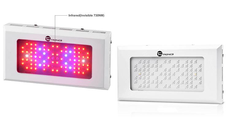 Taotronics 240W Led Grow Light Review
