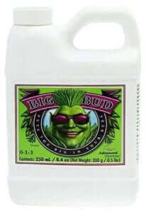Advanced Nutrients Big Bud Liquid Fertilizer