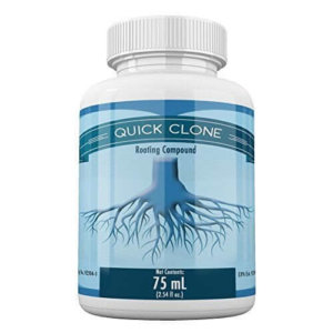 Quick Clone Gel, Most Advanced Cloning Gel for Faster, Healthier, Stronger Rooting Clones