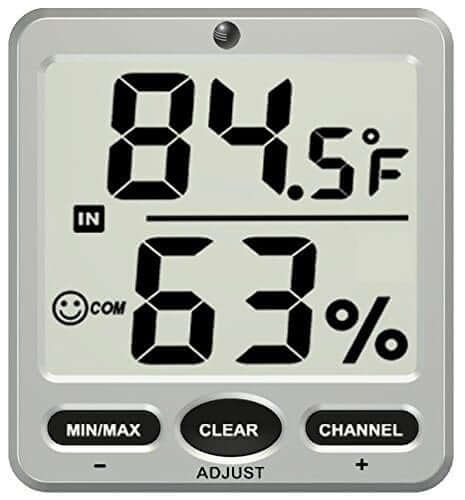 Best Temperature & Humidity Controllers for Growing Cannabis