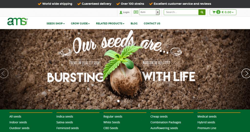 Buying Marijuana Seeds: Ultimate Beginners Guide 2019   420