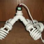 400 WATT CFL GROW LIGHT KIT