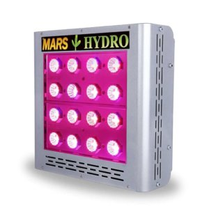 MarsHydro Led Marijuana Grow Light - Pro II Epistar 80