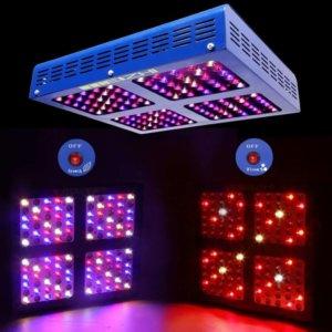 Meizhi LED Marijuana Grow Light