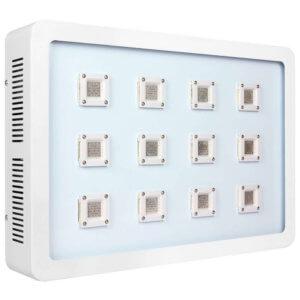 Morsen MAX12 3600W full spectrum LED grow light