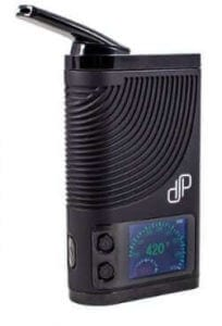 boundless cfx vaporizer - Editor's Choice: best portable vape for weed