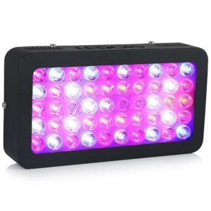 Best Led Grow Lights Reviews For 2017 Top Rated Grow
