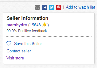 Stop shopping for MarsHydro on Amazon: Here's why…