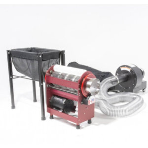 CenturionPro Tabletop Pro Trimmer Wet & Dry Bud Trimming Machine