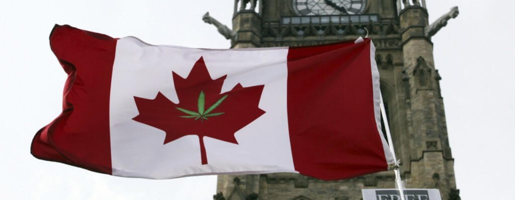 Canada marijuana legalization - cannabis laws by province