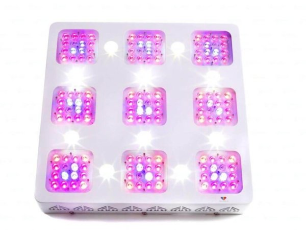 Advanced LED Light