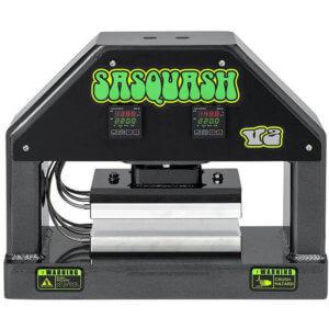 sasquash v2 rosin press