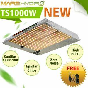 Mars TS1000