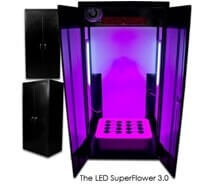 supercloset superflower 3