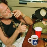 Willie Nelson and his Favorite Weed