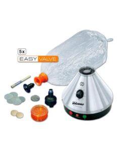 volcano vaporizer kit