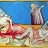 plague picture 15th century
