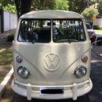 VW 1974 van