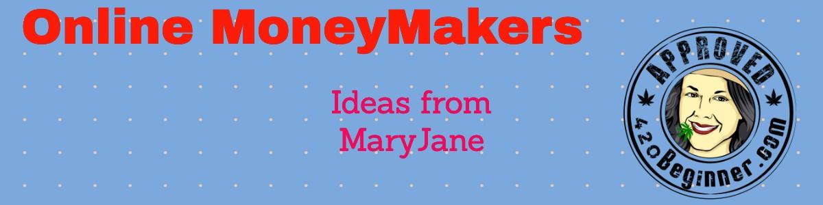online money makers