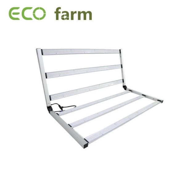Foldable LED Grow Light Bars