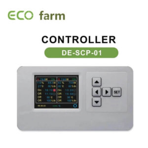 Grow Light Control System