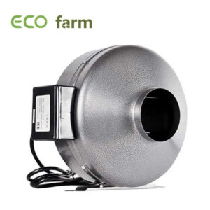 Inline Duct Ventilation Fan
