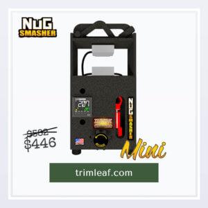 NugSmasher mini