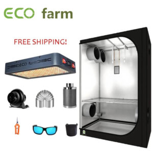 4'x4' Essential Grow Tent Kit