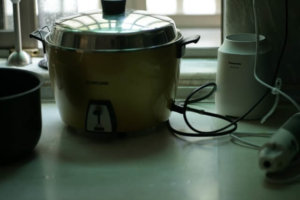 Decarboxylation using a slow cooker
